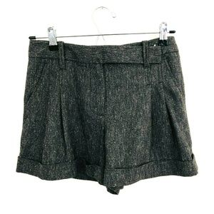 NWT! Chelsea & Violet Rolled Cuff Shorts